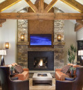 Whetstone Slopeside Private Residence, Mt. Crested Butte, CO