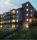 Timbers, 44 Unit Exterior & Interior Complete Renovation, Mt. Crested Butte, CO